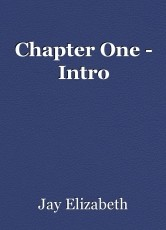 Chapter One - Intro