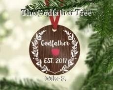 The Godfather Tree