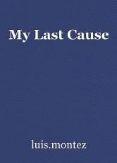 My Last Cause