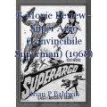 B-Movie Review - Super Argo (L'invincibile Superman) (1968)