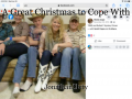 A Great Christmas to Cope With