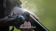 Lappe
