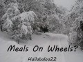 Meals On Wheels?