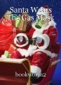 Santa Wears The Gas Mask