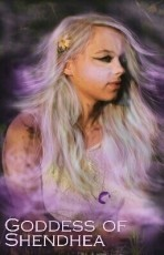 Goddess of Shendhea