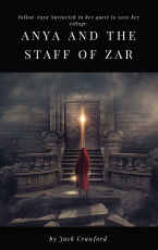 Anya and the Staff of Zar