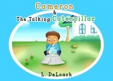 Cameron and the Talking Caterpillar