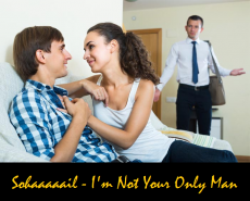 I'm Not Your Only Man