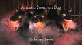Acrostic Poem on Dog