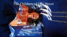 The Children of Elm Street