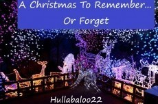 A Christmas To Remember...Or Forget