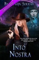 Dark Roads Book Two - Into Nostra