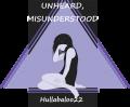 Unheard, Misunderstood