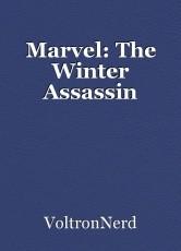 Marvel: The Winter Assassin