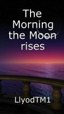 The Morning the Moon rises