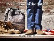 Revelations to the dutiful