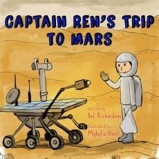 Captain Ren's Trip to Mars