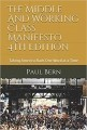 "Free book excerpt #32 from ""The Middle and Working Class Manifesto"" by Rev. Paul J. Bern"