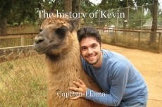 The history of Kevin