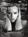 See This One Hot Chick Swimming