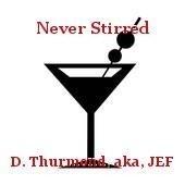 Never Stirred