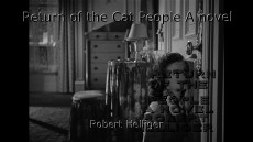 Return of the Cat People A novel