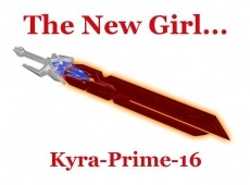 The New Girl...