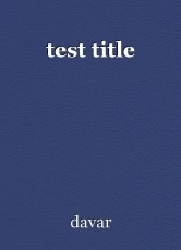 test title