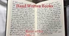Hand Written Books