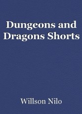 Dungeons and Dragons Shorts