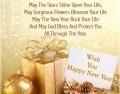 New Year 2019 Writings