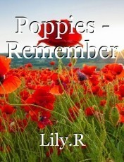 Poppies - Remember