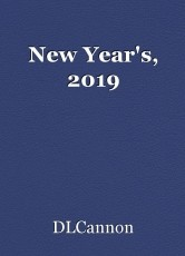 New Year's, 2019