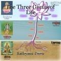 The Three Gunas of Life