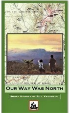 Our Way was North