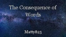 The Consequence of Words