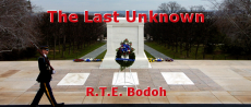 The Last Unknown