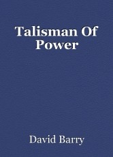 Talisman Of Power