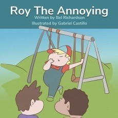 Roy the Annoying