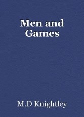 Men and Games