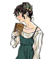 The Amazing Elizabeth Bennet