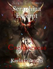 Seraphina Excerpt