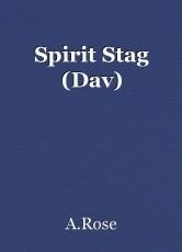 Spirit Stag (Dav)