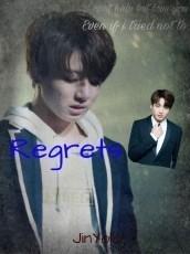 regrets(jungkook fanfiction)