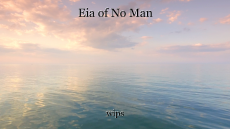 Eia of No Man