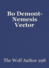 Bo Demont- Nemesis Vector