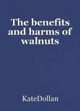 The benefits and harms of walnuts