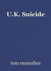 U.K. Suicide
