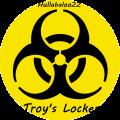 Troy's Locker