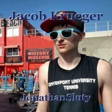 Jacob Krueger
